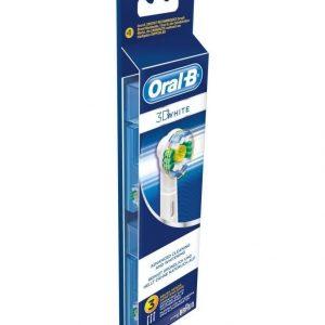 Oral-B 3d White Harjaspäät 3 Kpl