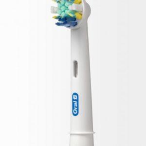 Oral-B Eb 25-3 Floss Action Harjaspäät 3 Kpl