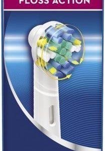 Oral-B Floss Action vaihtoharjat 4 kpl