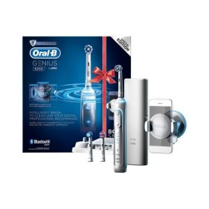 Oral-B Genius 8200 Sähköhammasharja