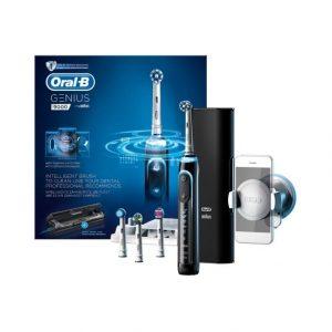 Oral-B Genius 9000 Sähköhammasharja