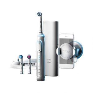 Oral-B Genius Pro 8000 Sähköhammasharja