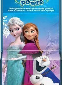 Oral-B Kids Frozen vaihtoharjat 2 kpl