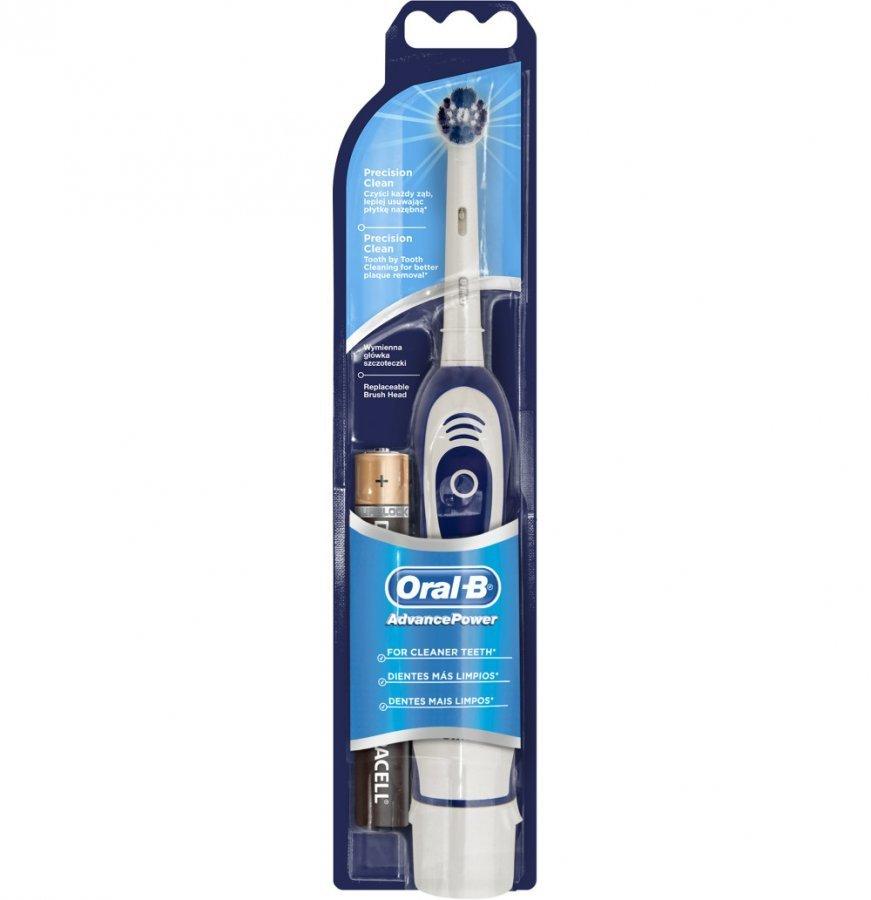 Oral-B Precision Clean Adult Paristokäyttöinen Hammasharja