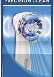 Oral-B Precision Clean vaihtoharjat 2 kpl