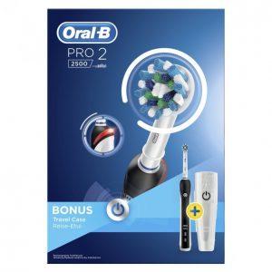 Oral-B Pro 2500 Sähköhammasharja