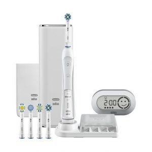 Oral-B Pro7000 Sähköhammasharja
