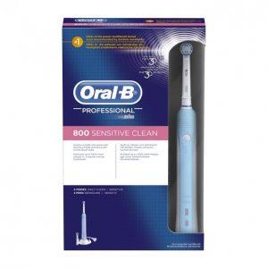 Oral-B Professional 800 Sähköhammasharja
