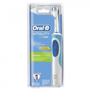 Oral-B Vitality Crossaction Sähköhammasharja