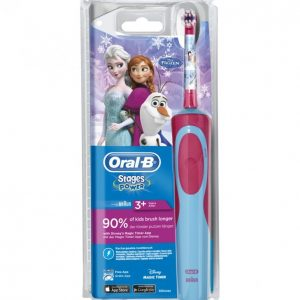 Oral-B Vitality Kids Frozen Sähköhammasharja