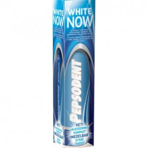 Pepsodent White Now Hammastahna 75 Ml