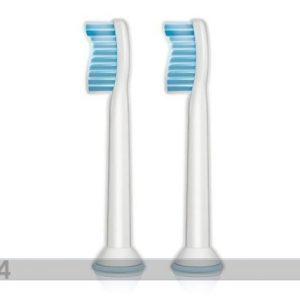 Philips Sensitive hammasharjan vaihtopäät 2 Kpl