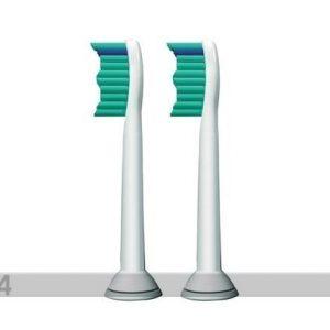 Philips Standard hammasharjan vaihtopäät 2 Kpl
